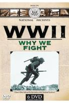 WWII - Why We Fight