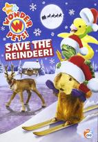 Wonder Pets - Save the Reindeer