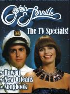 Captain & Tennille - The TV Specials