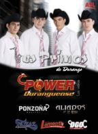Power Duranguense - Los Videos