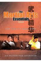 Martial Arts Essentials: The Films of Sammo Hung