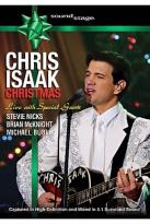 Soundstage - Chris Isaak: Christmas