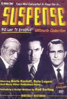 Suspense: Collections 1, 2 & 3