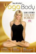 Stacey McCarthy - Yoga Body - Lean & Defined Total Body Workout