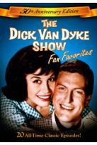 Dick Van Dyke Show: Fan Favorites