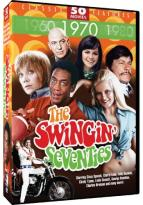 Swingin' Seventies: 50 Movies