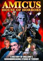 Amicus: House of Horror - A History of England's Groundbreaking Studio of Terror