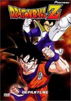 Dragon Ball Z - Namek: Departure