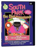 South Park - The Chef Experience