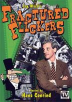 Jay Ward's Fractured Flickers: Complete Collection