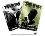 Wire - The Complete First & Second Seasons