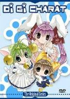 Di Gi Charat Original TV Series - Limited Edition