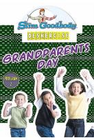 Slim Goodbody's Deskercises, Vol. 02: Grandparents Day Program