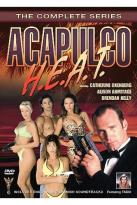 Acapulco H.E.A.T. - The Complete Series