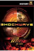 Shockwave - The Complete Season 1