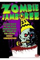 "Zombie Jamboree - A look back at the 25th Anniversary Convention for ""Night of the Living Dead"""