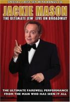Jackie Mason - The Ultimate Jew Live On Broadway
