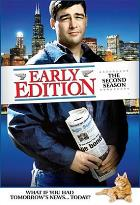 Early Edition - The Complete Second Season