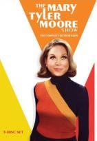 Mary Tyler Moore Show - The Complete Sixth Season