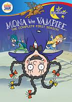 Mona the Vampire - The Complete First Season