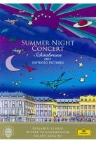 Summer Night Concert: Schonbrunn 2011