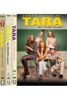 United States of Tara: Seasons 1-3