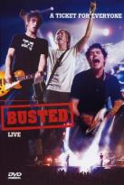 Busted: Live - A Ticket for Everyone