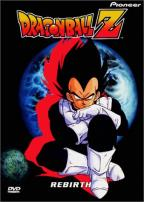 Dragon Ball Z - Namek: Rebirth
