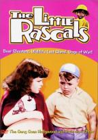 Little Rascals - Bear Shooters/ Waldo's Last Stand/ Dogs of War!