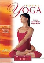 Total Yoga: Fire