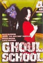Ghoul School 4-Pack