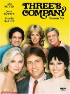 Three's Company - The Complete Sixth Season