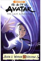 Avatar: The Last Airbender - Book 1: Water - Vol. 2