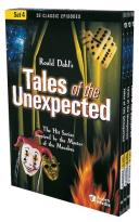 Tales of the Unexpected - Set 4