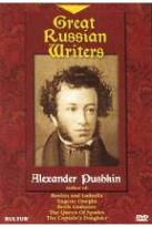 Great Russian Writers: Alexander Pushkin