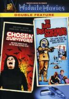 Midnite Movies Double Feature - Chosen Survivors/The Earth Dies Screaming