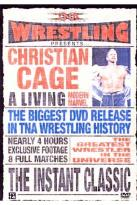 TNA Wrestling - Instant Classic: The Best of Christian Cage