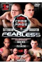 Maximum Mma - Cage Rage 19: Fearless