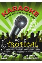 Karaoke: Tropical, Vol. 2