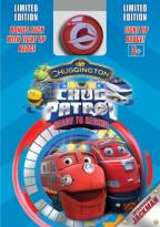 Chuggington: Chug Patrol - Ready to Rescue
