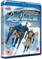 Astonishing X-Men: Gifted