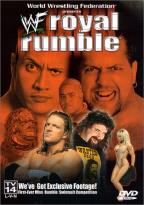 WWF - Royal Rumble 2000
