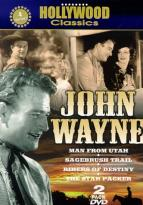 John Wayne - Collector's Choice Double Feature