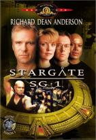 Stargate SG-1 - Season 3: Volume 2