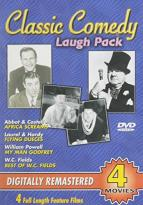 Classic Comedy: Feature Laughs
