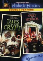 Midnite Movies Double Feature - Tales from the Crypt (1972)/Vault of Horror
