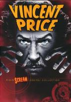 Vincent Price Gift Set - Volume 1