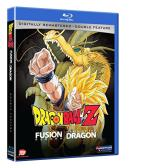 Dragon Ball Z Fusion Reborn/Wrath of the Dragon