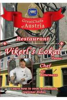Great Chefs of Austria: Chef Adi Bittermann - Vienna Restaurant Vikerls Lokal