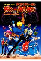 Bobobo-Bo Bo-Bobo - The Complete Series, Part 1